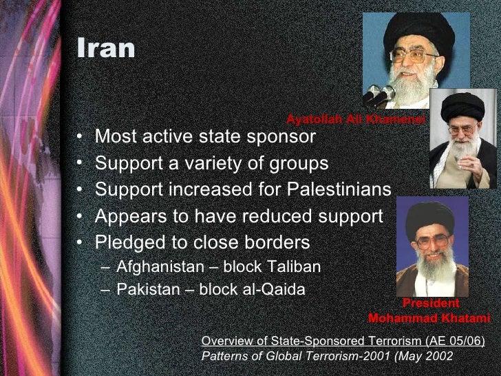 Crj3400 Terrorism Understanding The Threat4 5