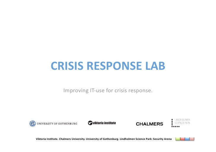 CRISIS