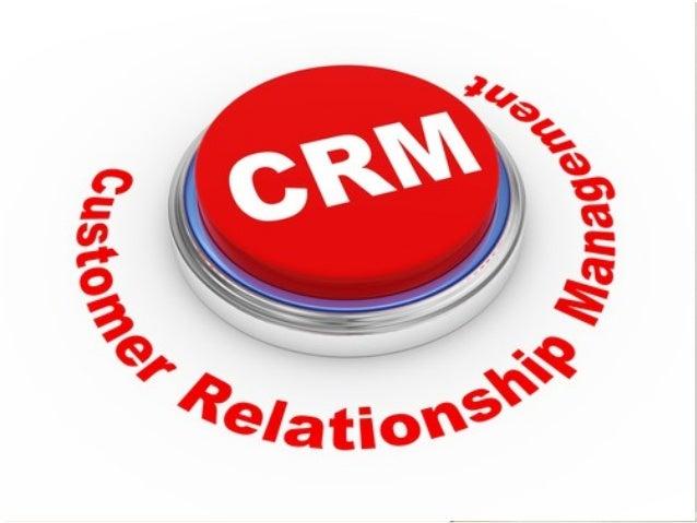 Definição  O CRM ou (Customer Relationship Management) é um termo  usado para o gerenciamento do relacionamento com o clie...