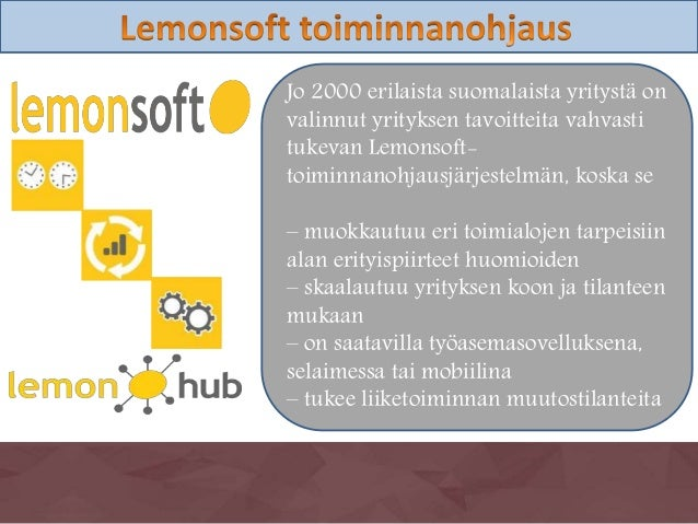 Business intelligence report service for companies – Work Leader Finland Oy