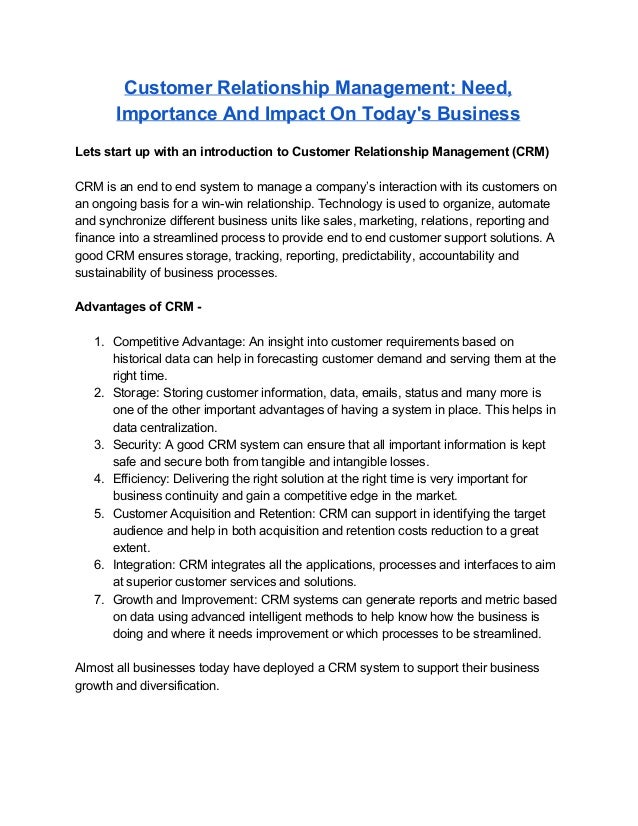 More from Business blogs