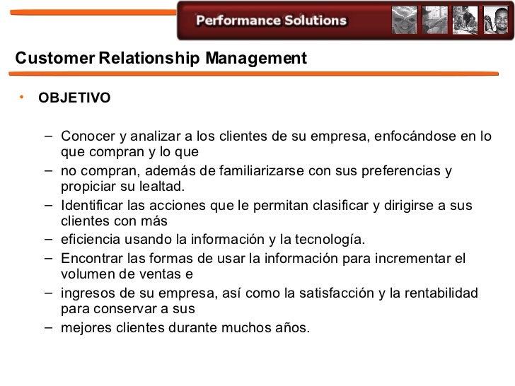 CRM Customer Relationship Management Slide 2