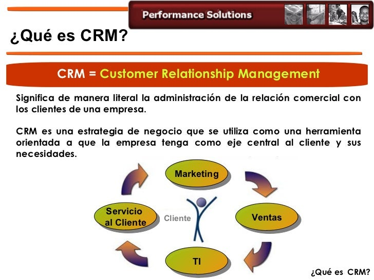 customer relation ship management crm