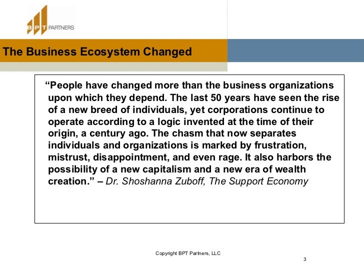 CRM & The Enterprise Value Chain Slide 3