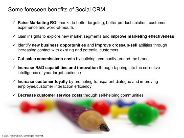 ...and apply findings into your current CRM foundations following a      consistent roadmap.                              ...