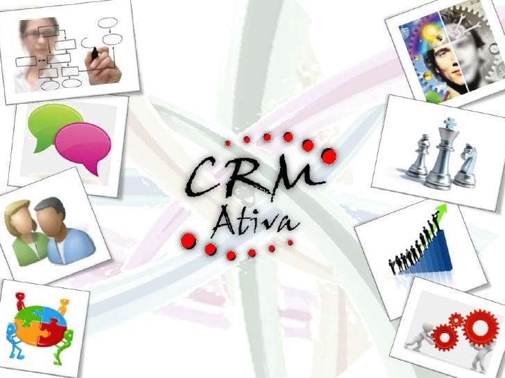 CRM ATIVA - CONSULTORIA - IZABEL HIAR