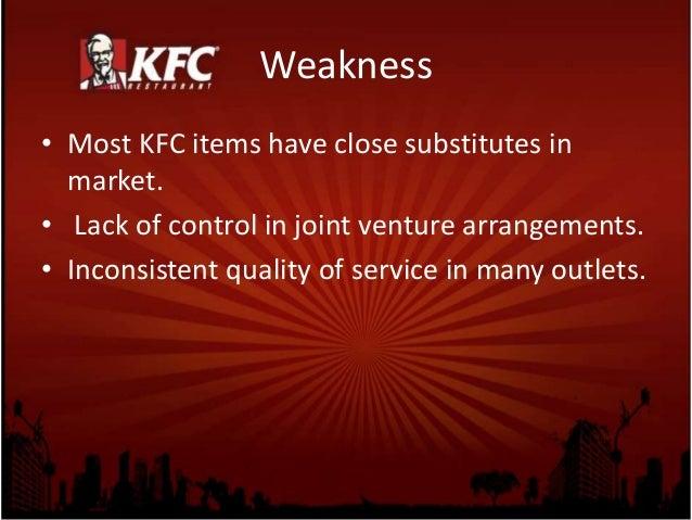 Customer Relationship of Kfc