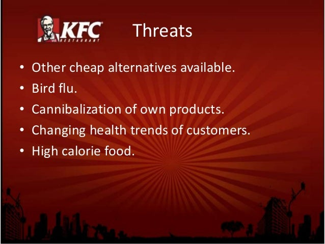 Customer Relationship Management of KFC