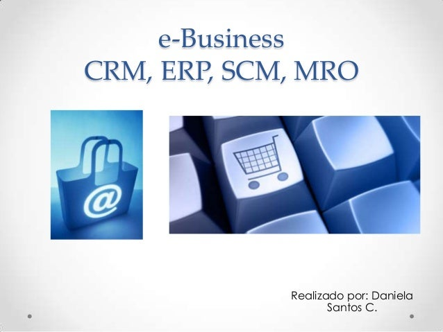 crm in e-business thesis Customer relationship management (crm) and business-to-business (b2b) are essential to the success of modern business although they are two different modules, they.