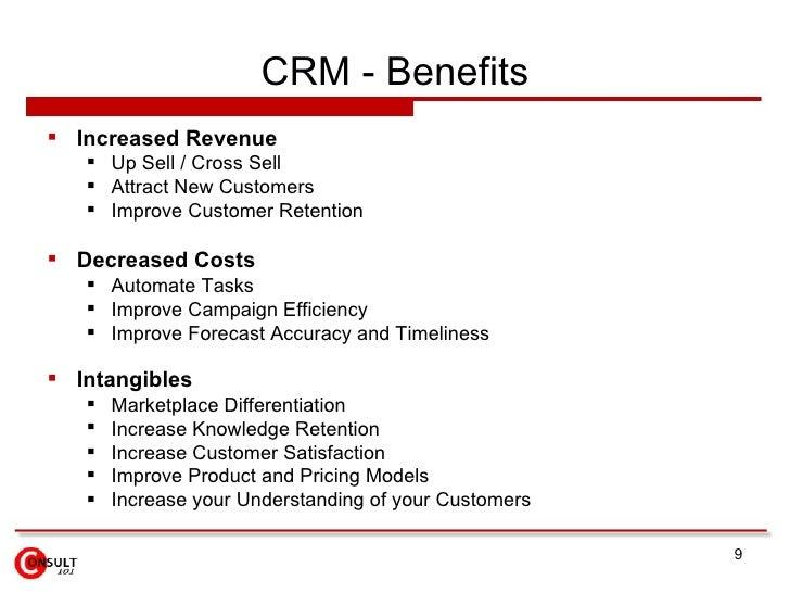 crm implementation case study .ppt