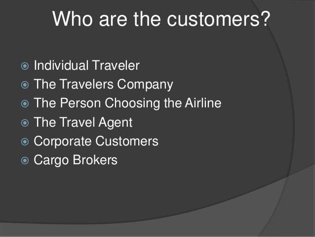 crm in airways The third section will discuss the view of the customers regarding the crm implementation of british airways and lastly, the employees' standpoint on the notion that customer relationship management positively affects the organisational performance of the company.