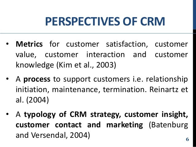 literature review on customer relationship management The literature review investigates customer relationship management in general as well as the specifics of the hospitality industry it begins with an overview of crm and then addresses some of .