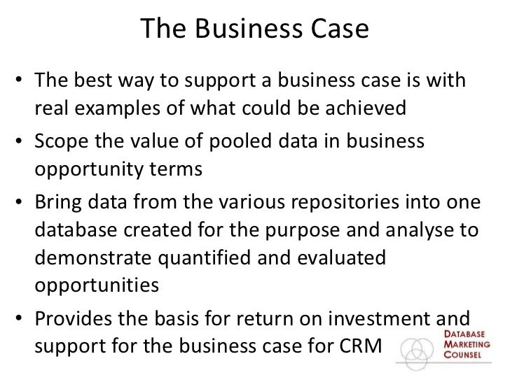 Blueprint for crm 15 the business malvernweather Images