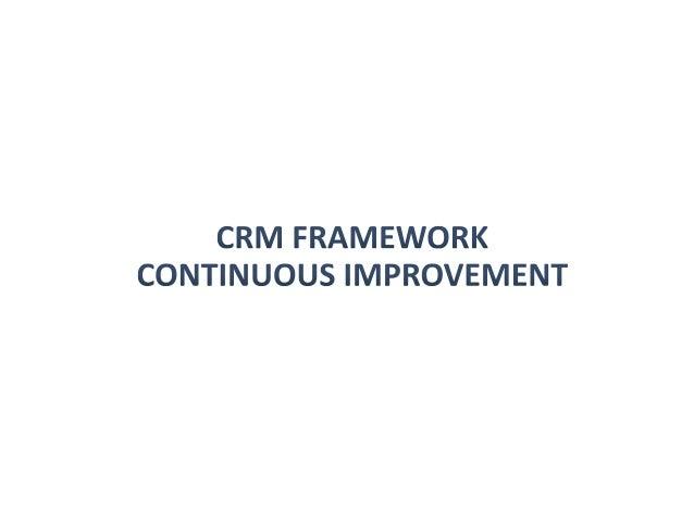 Continuous Improvement Operating Metrics: Focus of Rework Analysis & Dashboard  Process Inputs  No External Defects No Bac...