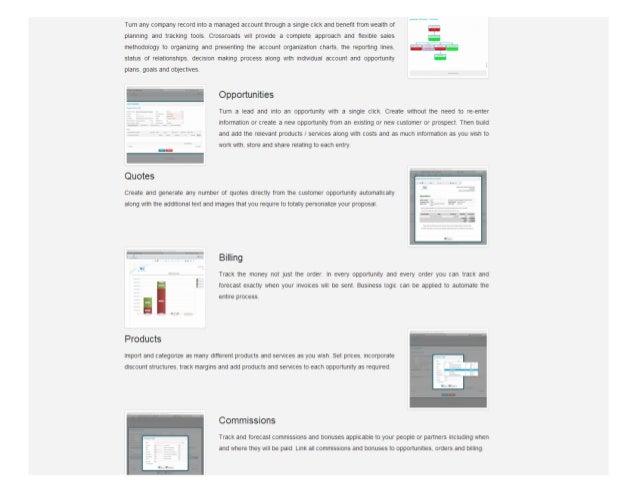 Crm software Slide 3
