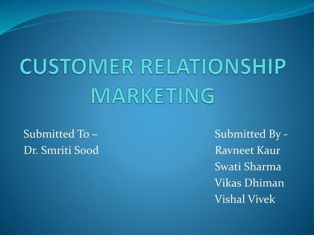 Submitted To – Submitted By - Dr. Smriti Sood Ravneet Kaur Swati Sharma Vikas Dhiman Vishal Vivek