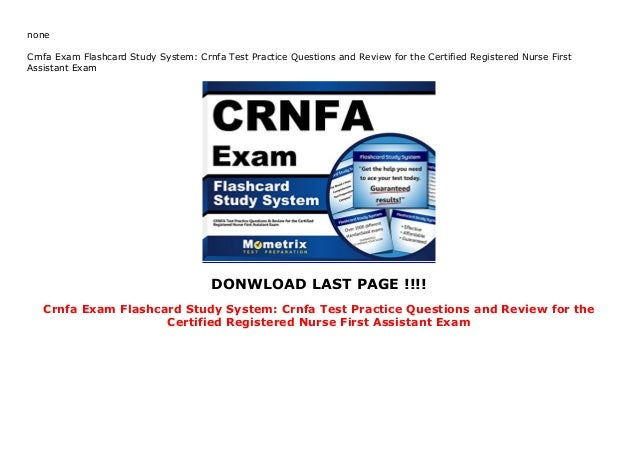 nurse aide exam flashcard study system test practice questions review for the nurse aide test cards
