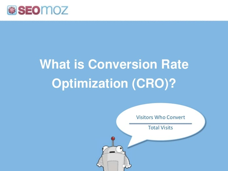 Conversion Rate Optimization for Local Businesses Slide 3