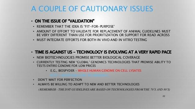 Crofton Developmental Neurotoxicity Testing International Update