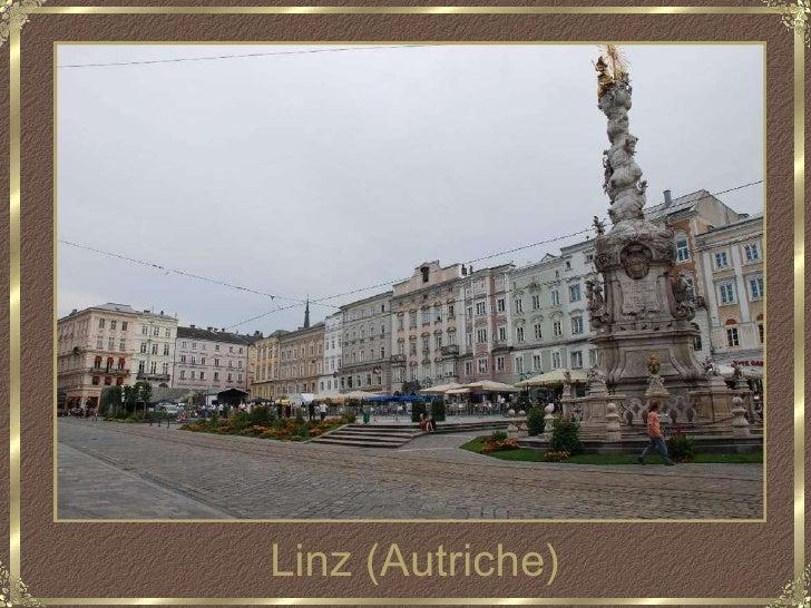 Linz (Autriche)
