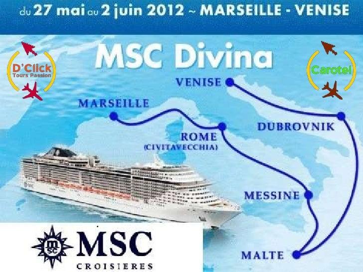 Votre Itinéraire          Pour plus d'informations:   www.dclicktourspassion.fr