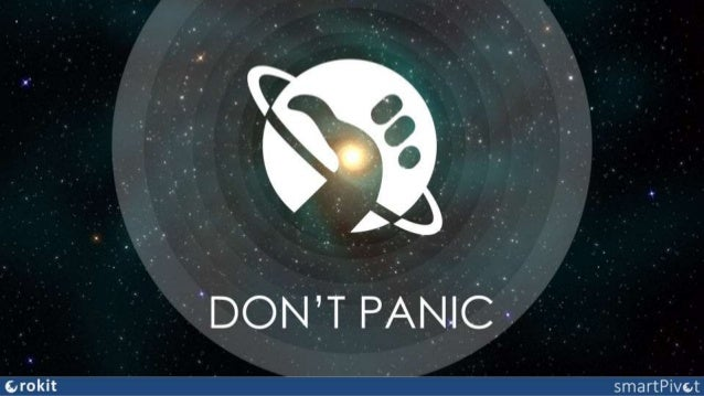 Hitchhiker's guide to the Universal Theme Christian Rokitta