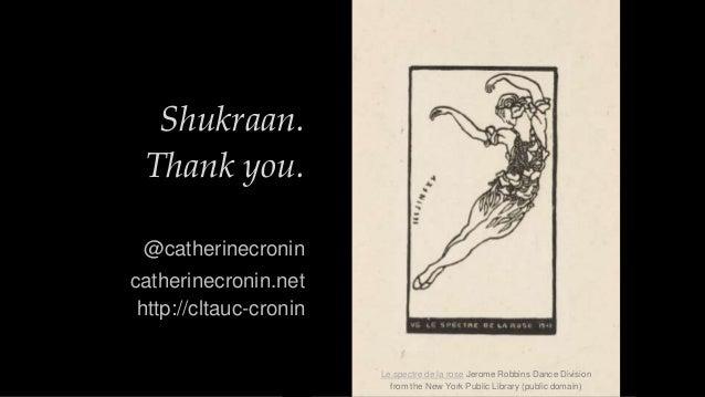 Le spectre de la rose Jerome Robbins Dance Division from the New York Public Library (public domain) Shukraan. Thank you. ...