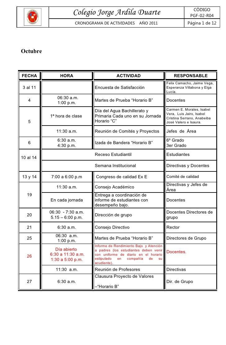 CÓDIGO                      Colegio Jorge Ardila Duarte                                     PGF-02-R04                    ...