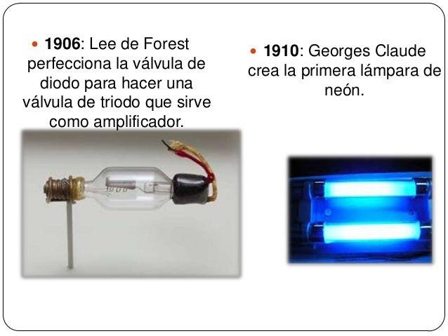 inventos tecnologicos 1910