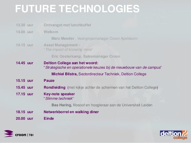 oce technologies and croon elektrotechniek Hp today announced that croon elektrotechniek bv, a dutch electrical installation company availability and functionality of technology across the environment.