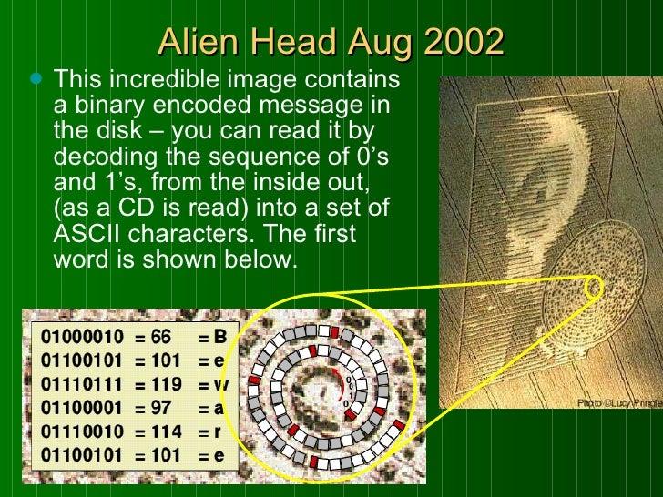 T-Shirt Corn Circle Alton Barnes 4 August 2003
