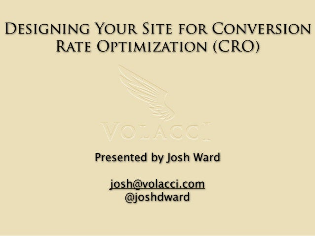 Conversion Rate Optimization for DrupalCamp Toronto