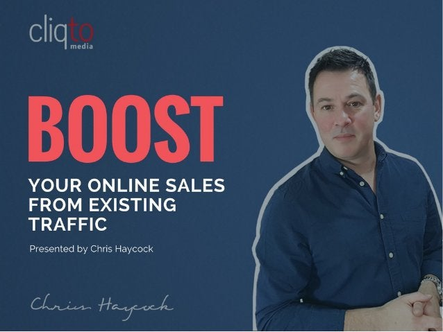 How to turn your website into a 24-hour sales machine