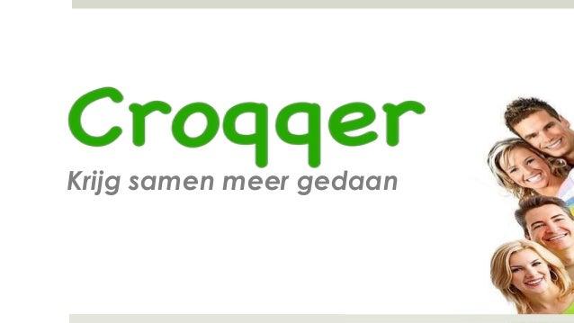 Krijg samen meer gedaan Copyright Cans van de Star Holding B.V. 8/12/2013 Krijg samen meer gedaan