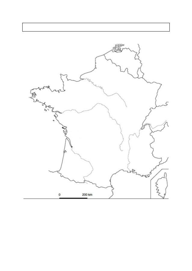 Croquis inégal dynamisme de l'espace français.