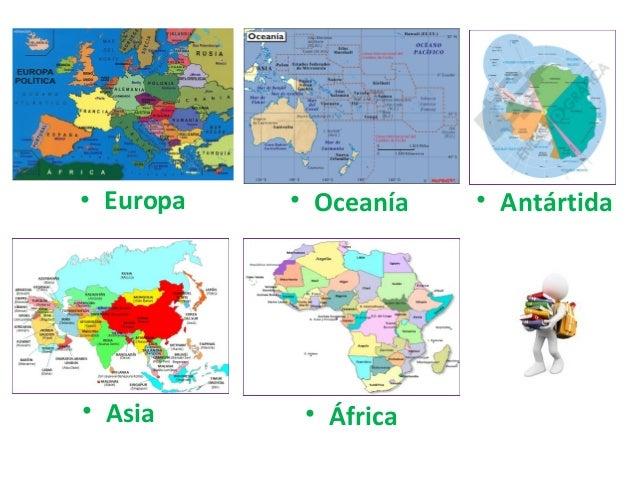 Croquis Planos Mapas Y Globo Terraqueo