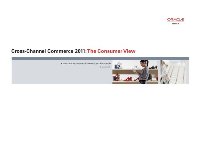Oracle Retail                                                                        CrossTalk                            ...