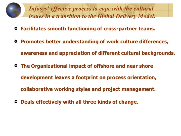 Infosys Consulting Interviews & Culture