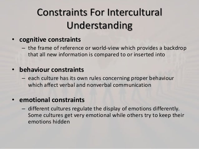 an analysis of culture dramatically affects verbal communication Similarities and differences in non-verbal communication and other cultural practices in  this study employed thematic analysis to analyse and interpret the .