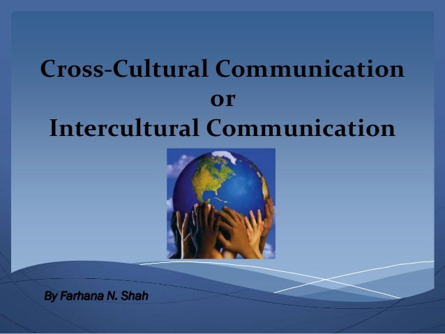 The Importance of Cross-Cultural Business Communications