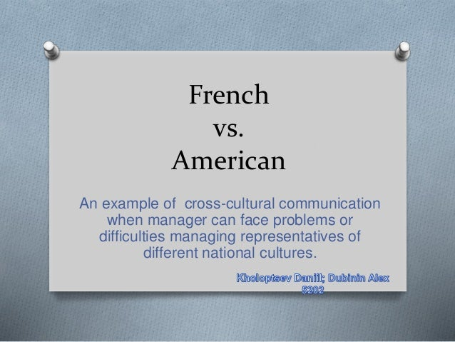problems facing cross cultural communication The president of the college had decided that since many of the freshmen were experiencing severe adjustment problems, so-called culture shock, the best solution would be to have a.
