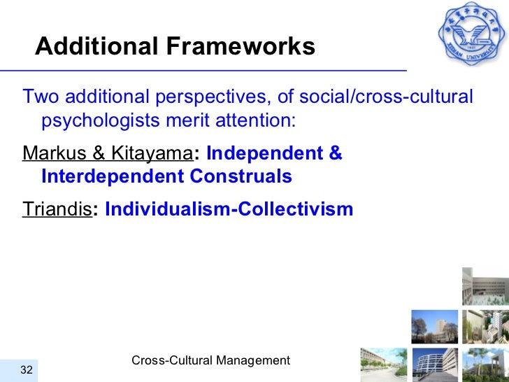 Pepsi-Cross Cultural Management