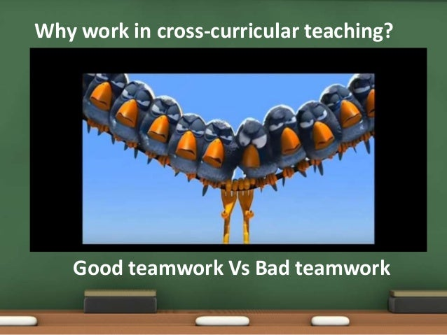 teaching cross curricular Cross-curricular instruction—which is also called interdisciplinary learning—is a teaching strategy that allows educators to unite concepts and skills from various disciplines traditionally, students have studied subjects in isolation, but this leads to fragmentary knowledge and a disconnection of applying the material practically.