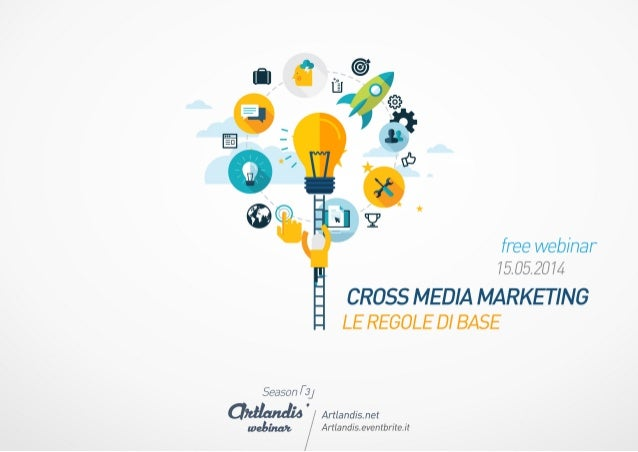 Cross-Media Marketing: le regole di base