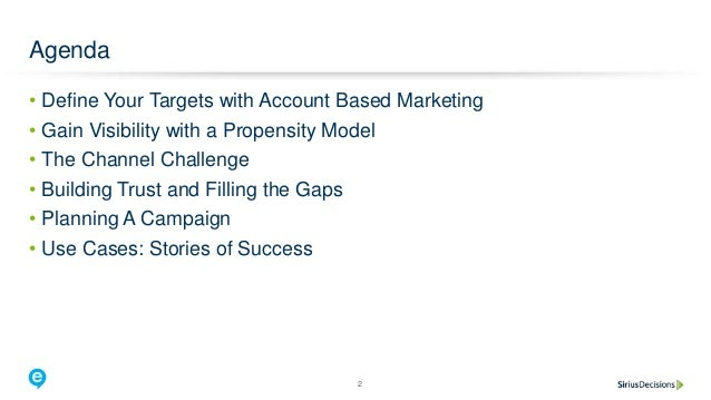 Cross-Sell and Upsell Strategies in the Channel Slide 2