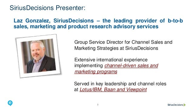 Cross-Sell and Upsell Strategies in the Channel Slide 3