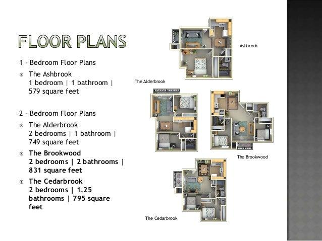 Crossbrook Apartments At Rohnert Park Ca
