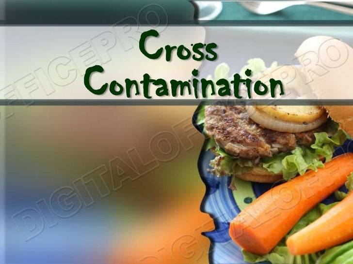 CrossContamination
