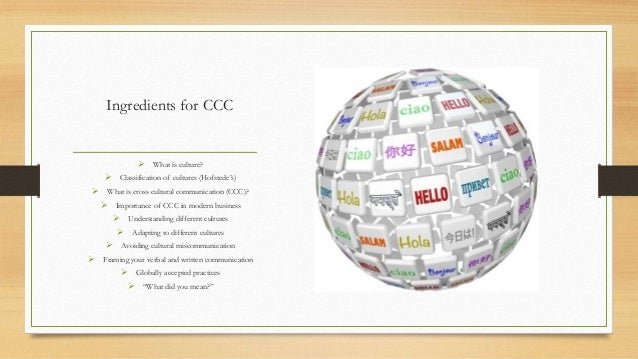 avoiding cross cultural miscommunication essay Cultural differences in nonverbal communication take  avoiding eye contact is  there are also a wide range of cultural viewpoints on the appropriate rules.