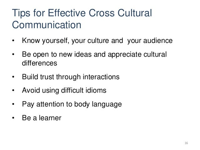 cross cultural communication and french culture Cross-cultural communication: definition, strategies & examples  but lila has also noticed that nonverbal communication can vary depending on a person's culture, or the beliefs of a certain.